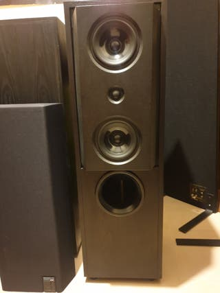 Altavoces Kef Reference 104.2