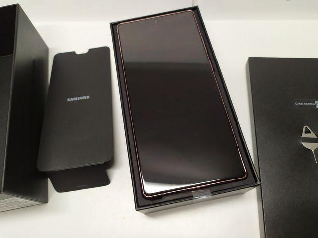 Samsung galaxy Note 20 5g, 256gb