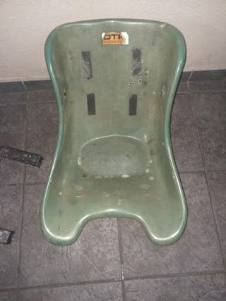 asiento karts infantil
