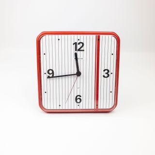 Reloj Junghans Pared. 1980's