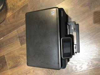 Impresora Scanner HP Photosmart 6525