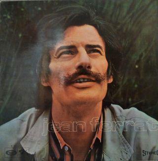 Disco vinilo Jean Ferrat