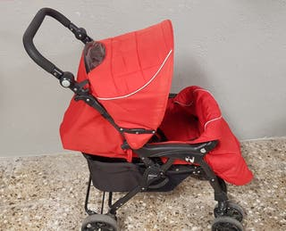 Carrito Cochecito bebé / niño