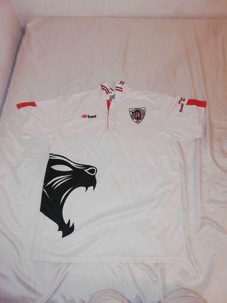 Camiseta Athletic