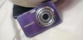 Cámara Samsung ST30
