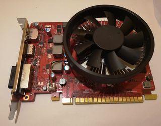 Gtx 1050 2GB.