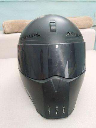 casco Bandit Alien II