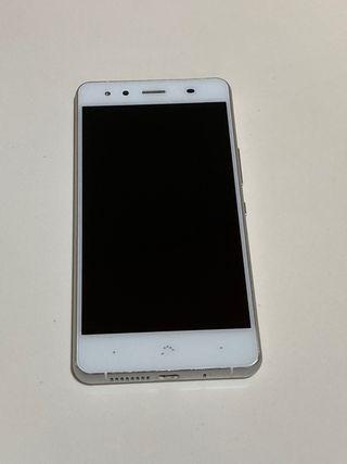BQ X5 16Gb Blanco