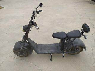 citycoco moto electrica