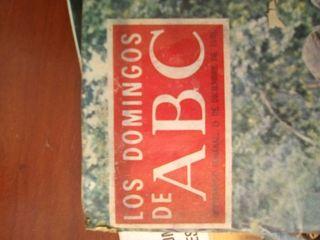 Periodicos ABC años 70