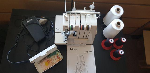 Sewing Machine (Overlocker)
