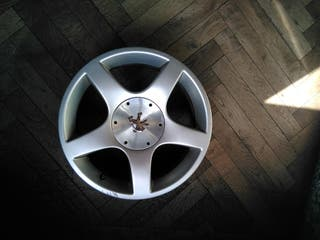 Llantas Peugeot 406