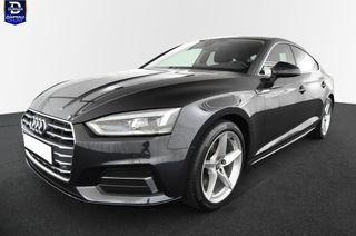Audi A5 Sportback Stronic