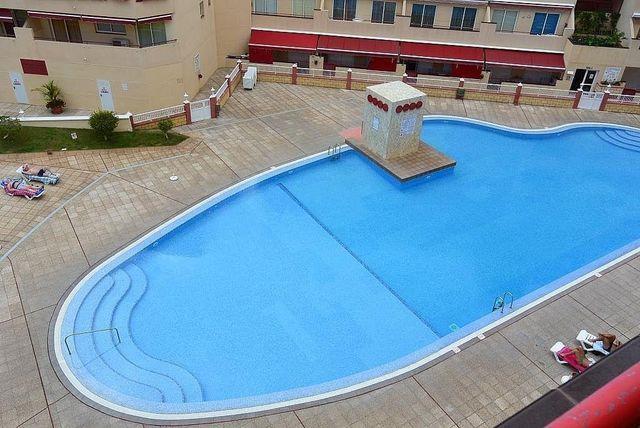 Apartamento en venta en Puerto de Santiago en Santiago del Teide