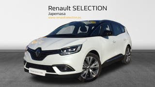 RENAULT Grand Scénic Diesel Grand Scénic dCi Zen Blue 110kW
