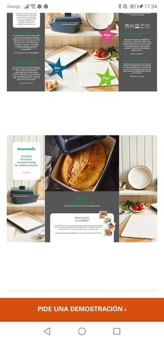 bandejas de horno cerámica gres