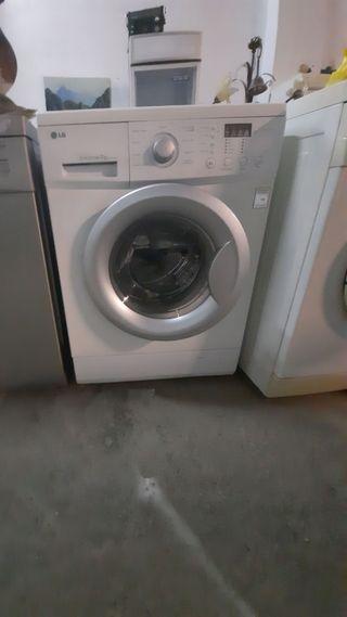 lavadora 7 kl LG