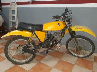 puch supercross,mobylette cady