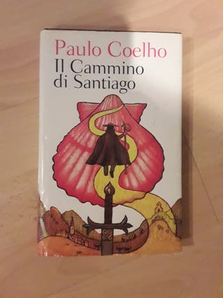 libro: Il Cammino di Santiago