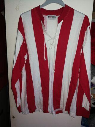 camiseta de Athletic club