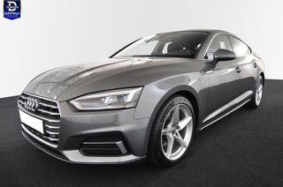 Audi A5 Sportback Stronic Led