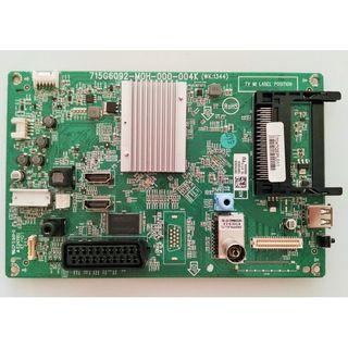 Placa base 715G6092-M0H-000-004K
