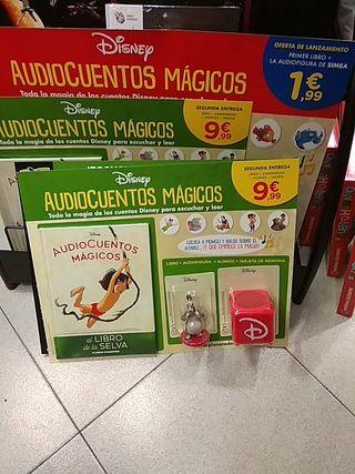 audiocuentos mágicos n2