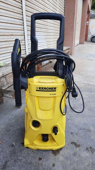 Hidrolimpiadora Karcher K3500