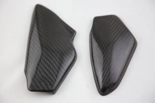 Nuevo TALONERAS DE CARBONO BMW K1200 K1300 R S