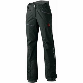 pantalones mammut impermeable talla S nuevo