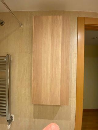 Armario baño IKEA