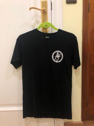 Camiseta de LA MODA