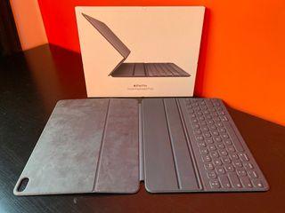 "Smart Keyboard Folio iPad Pro 12,9"" 3ª Gen Español"