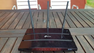 Router ADSL profesional TP-Link N300
