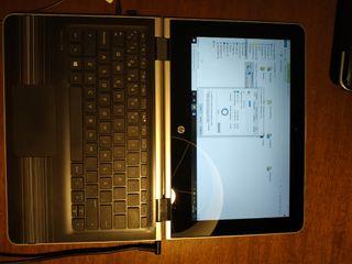 HP Pavilion x360 11-u000ns