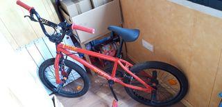 Bicicleta giros