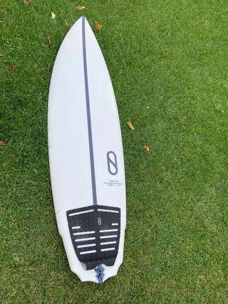 Tabla surf firewire sci-Fi 5:10