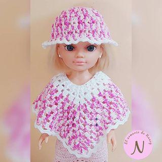 Nancy, muñecas