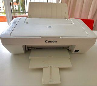 Impresora Canon