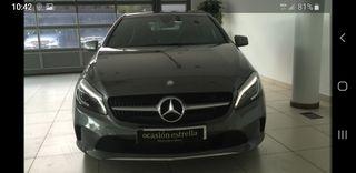 A 200d Mercedes Benz OFERTA válida hasta Agosto de 2021.