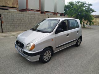 Hyundai Atos Prime 2003