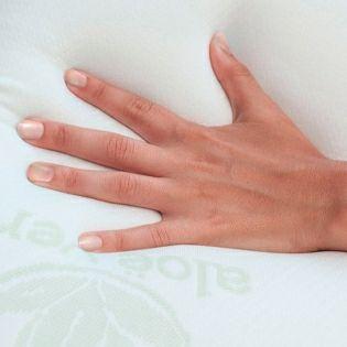 almohada viscoelástica Cecotec 75 cm