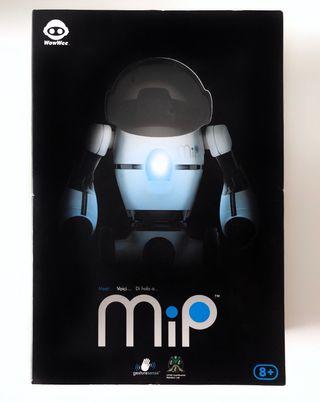 ROBOT MiP PARA NIÑOS