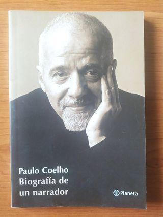 Biografía de un narrador.