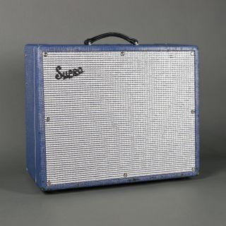 Supro S6420 Thunderbolt - Amplificador a válvulas