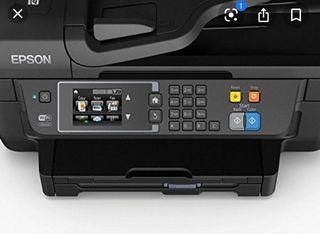 Impresora EPSOM