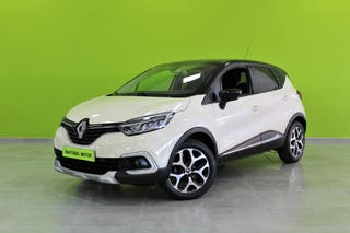 Renault Captur - MUY POCOS KMS - IMPECABLE.