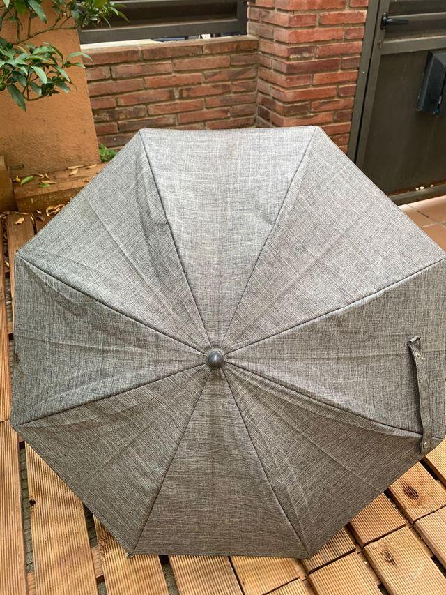 Parasol Stokke