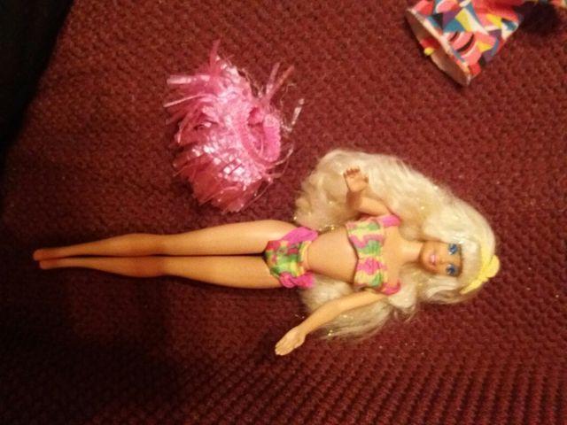 barbie años 90