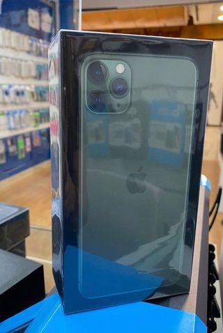 iPhone 11pro 64Gb precintado